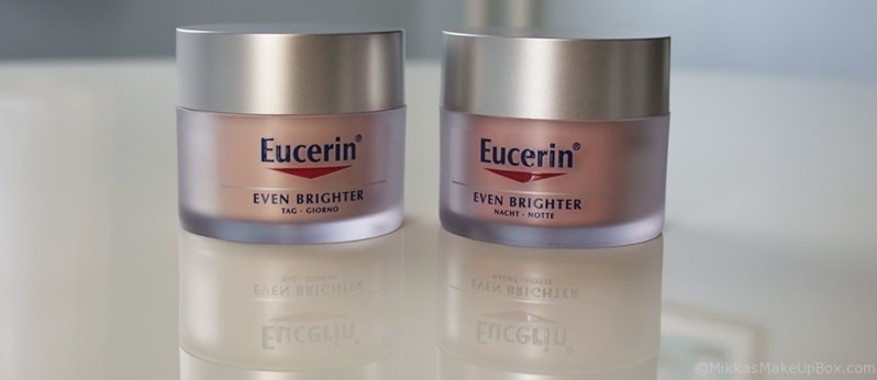 Eucerin Happy Day