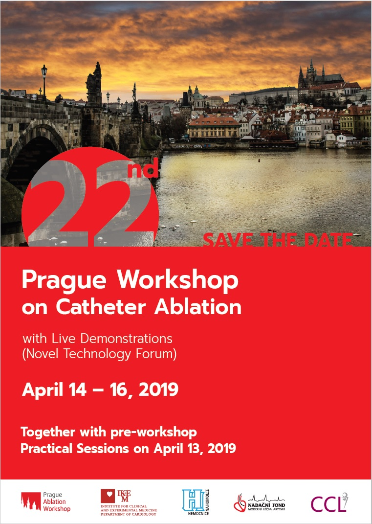 Ablation workshop 2019