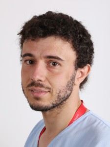 MUDr. Stefano Bandino